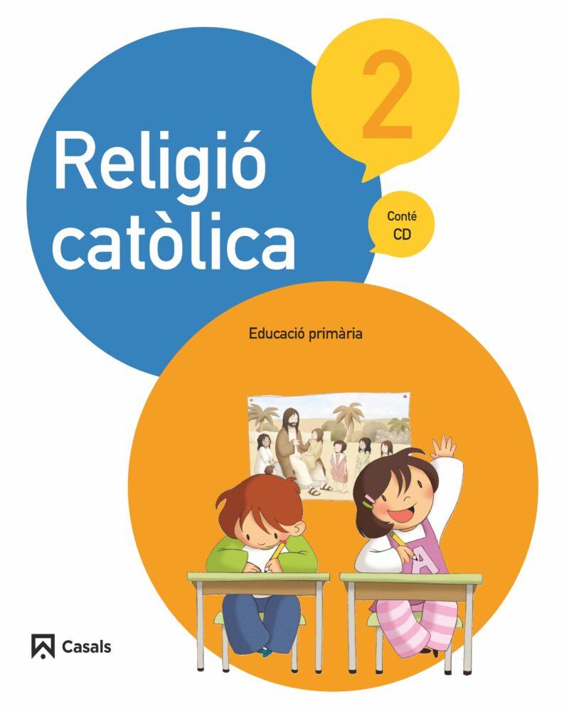 religió primària