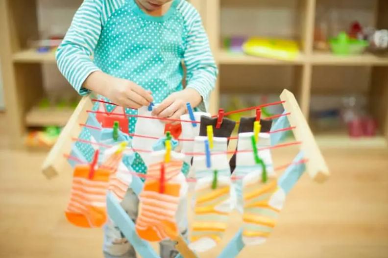Proposta didàctica infantil Amagatalls, Editorial Casals