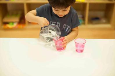 Propuesta didáctica infantil Escondites, de Editorial Casals